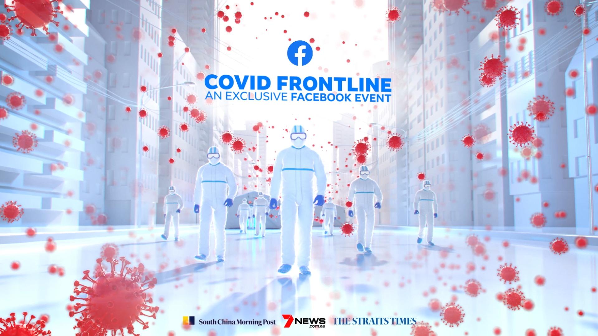 COVID Frontline